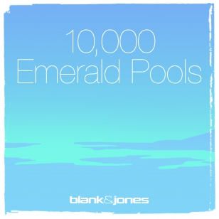 "New Single ""10000 Emerald Pools ""OUT NOW !"