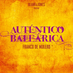 Blank & Jones Autentico Balearica