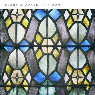 Blank & Jones - DOM OUT NOW !
