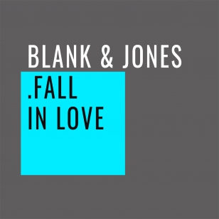 "New Single ""Fall In Love"" Out Now"