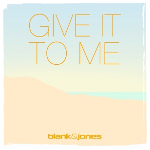 Blank & Jones Give it to me (Cassara Remix)