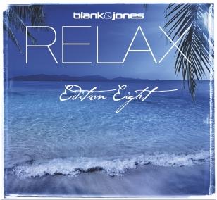 Blank & Jones Relax 8