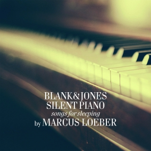 Blank & Jones - Silent Piano OUT NOW