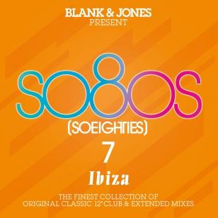 Blank & Jones so8os 7