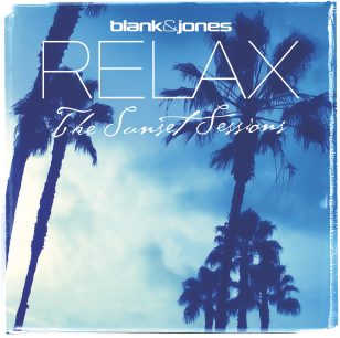 Blank & Jones  Relax - The Sunset Sessions EP