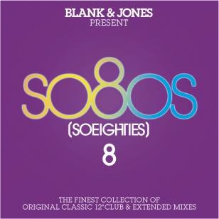 Blank & Jones so8os 8