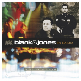 Blank & Jones In Da Mix (Super Deluxe Edition)