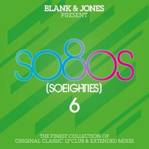 Blank & Jones so8os 6