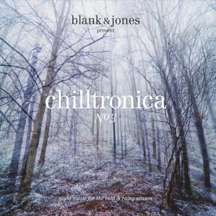 Blank & Jones Chilltronica No.3