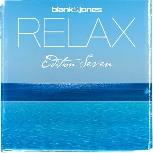 Blank & Jones RELAX 7
