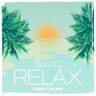 Blank & Jones Relax Edition 10