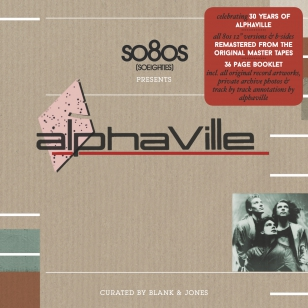 Blank & Jones so8os Alphaville