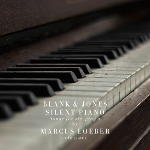 Silent Piano 2 OUT NOW at blankandjonesshop.com