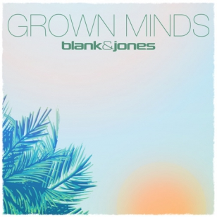 Grown Minds (KLar & PF Remix) OUT NOW !