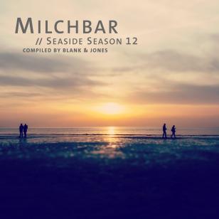 PRE - ORDER Milchbar 12 now