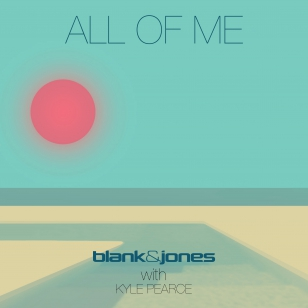 ALL OF ME - NEW SINGLE