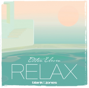 RELAX Edition 11 2 x Vinyl OUT NOW !