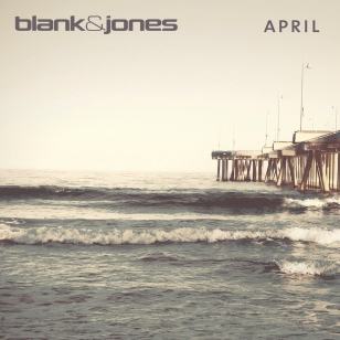 "New Single ""April "" Out 1.of April"