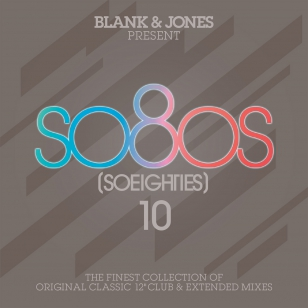 Blank & Jones so8os 10