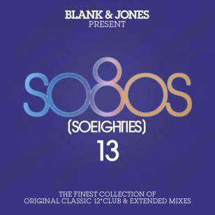 Blank & Jones so8os 13