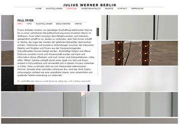 Julius Werner Berlin